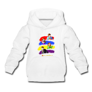 Hoodies ~ Kids' Premium Hoodie ~ VenturianTale Group