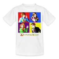 Shirts ~ Kids' T-Shirt ~ VenturianTale Group