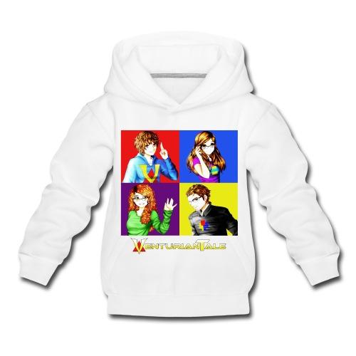 VenturianTale Group - Kids' Premium Hoodie