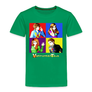 Shirts ~ Kids' Premium T-Shirt ~ VenturianTale Group