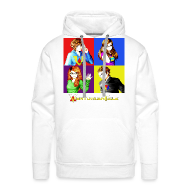 Hoodies & Sweatshirts ~ Men's Premium Hoodie ~ VenturianTale Group