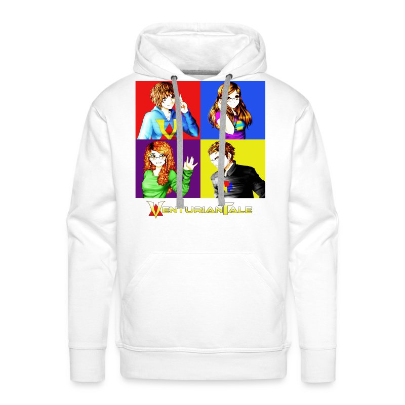 VenturianTale Group - Men's Premium Hoodie