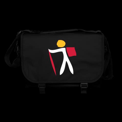 TIAN GREEN Tasche Bag 02 - 1 Traveler on Tour 01 - Umhängetasche