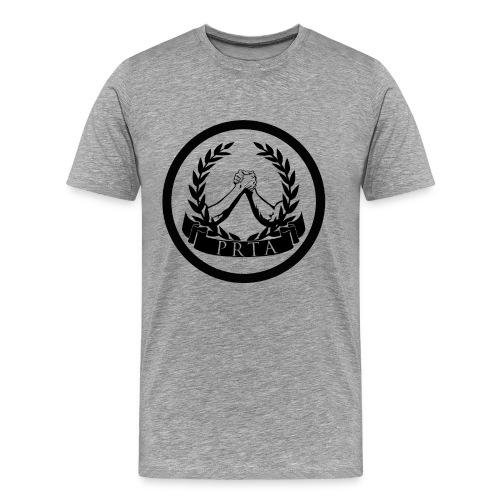 PRTA T-Shirt - Men's Premium T-Shirt