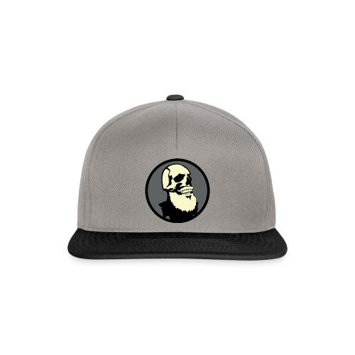 Bearded Skull Cap - Snapbackkeps