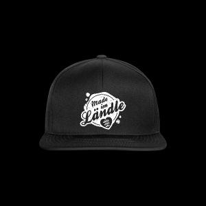 Made im Ländle -Käpple - Snapback Cap