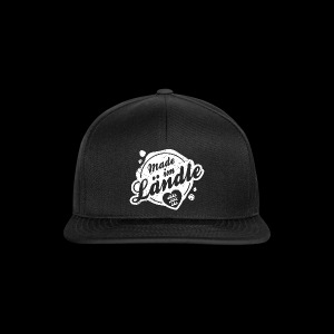Made im Ländle -Käpple - Snapback Cap