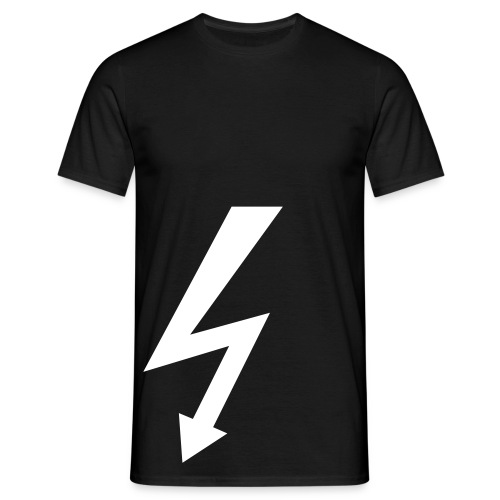 Flash! - Mannen T-shirt