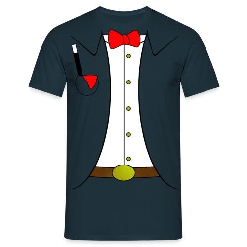Zauberer - Männer T-Shirt
