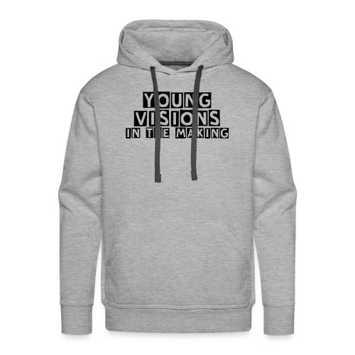 Young Visions in the Making - Männer Premium Hoodie