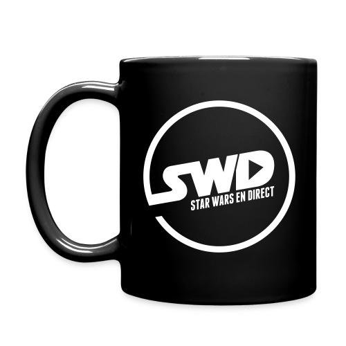 Tasse à café SWD - Mug uni