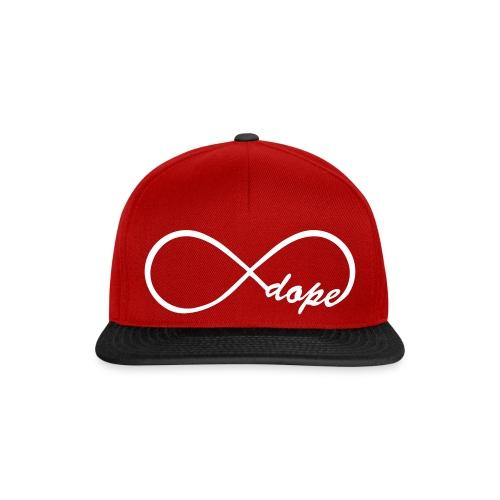 Dope Infinity - Snapback Cap