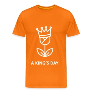 Kingsday Men's Tee - Men's Premium T-Shirt