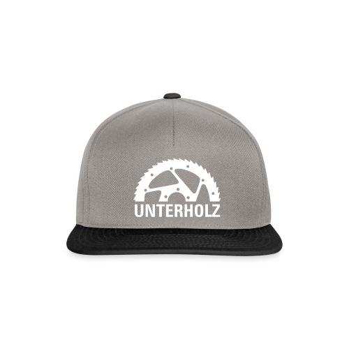 Downhill, Freeride, Dirt, MTB Snapback Cap grau - Snapback Cap