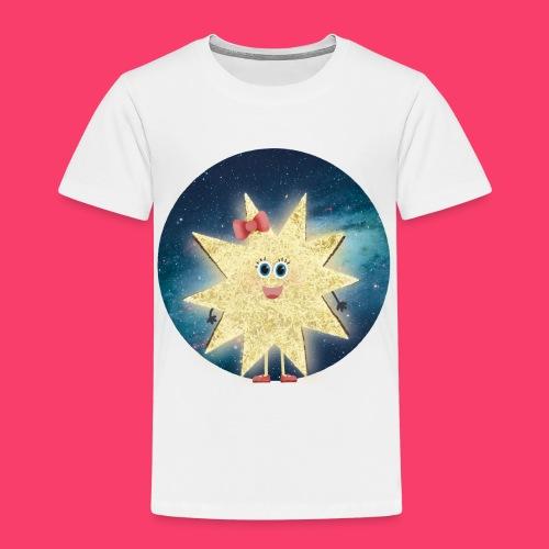 Stella Stern: Galaxy Kinder-Shirt  - Kinder Premium T-Shirt