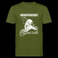 T-Shirts ~ Männer Bio-T-Shirt ~ Hanfparade 2015 Männer Bio-T-Shirt