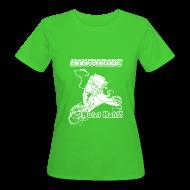 T-Shirts ~ Frauen Bio-T-Shirt ~ Hanfparade Frauen Bio-T-Shirt