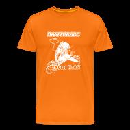 T-Shirts ~ Männer Premium T-Shirt ~ Hanfparade 2015 Männer T-Shirt