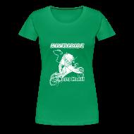 T-Shirts ~ Frauen Premium T-Shirt ~ Hanfparade 2015 Frauen Premium T-Shirt