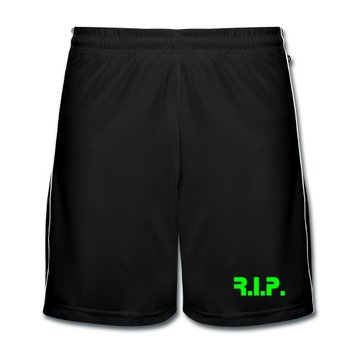 Short R.I.P - Short de football Homme
