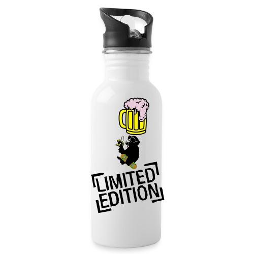 LIMITED EDITION drIkkedunk - Drikkeflaske