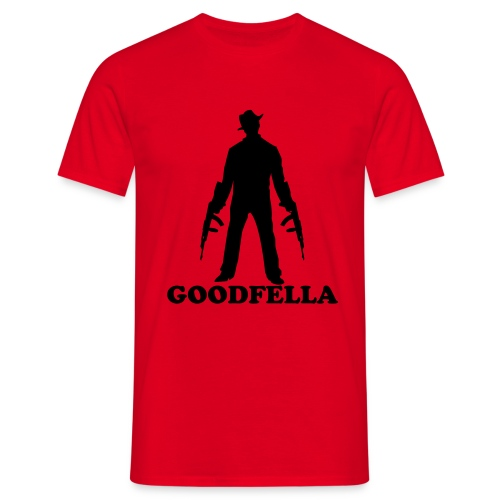 Goodfella Shirt - Men's T-Shirt