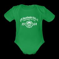 Baby Bodys ~ Baby Kurzarm-Body ~ Strampler für die Allerkleinsten