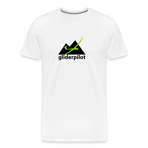 soaring-tv T-Shirt: gliderpilot - Männer Premium T-Shirt
