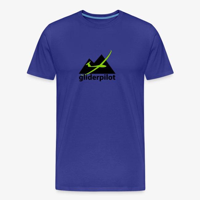 soaring-tv T-Shirt: gliderpilot