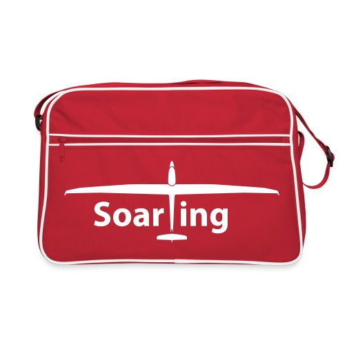 Soaring Bag - Retro Tasche