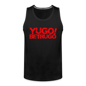 Yugo Under Wear - Männer Premium Tank Top