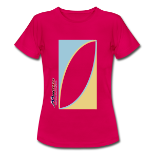 Board F - Frauen T-Shirt