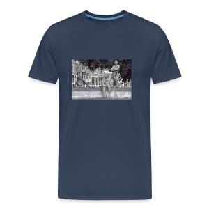 Scheepsjongens van Bontekoe - Mannen Premium T-shirt