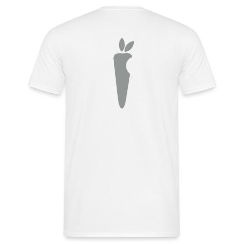 Karrot - Männer T-Shirt