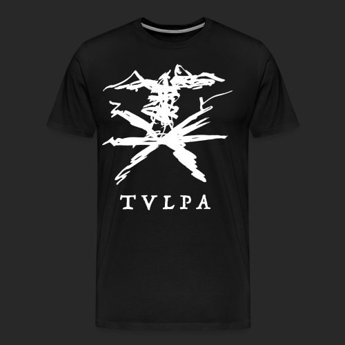 TVLPA - Men's Premium T-Shirt