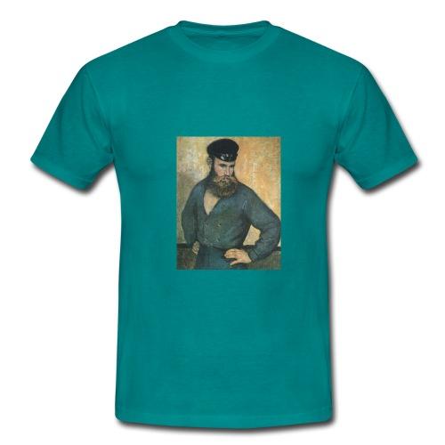 Operaio 1919 - Männer T-Shirt