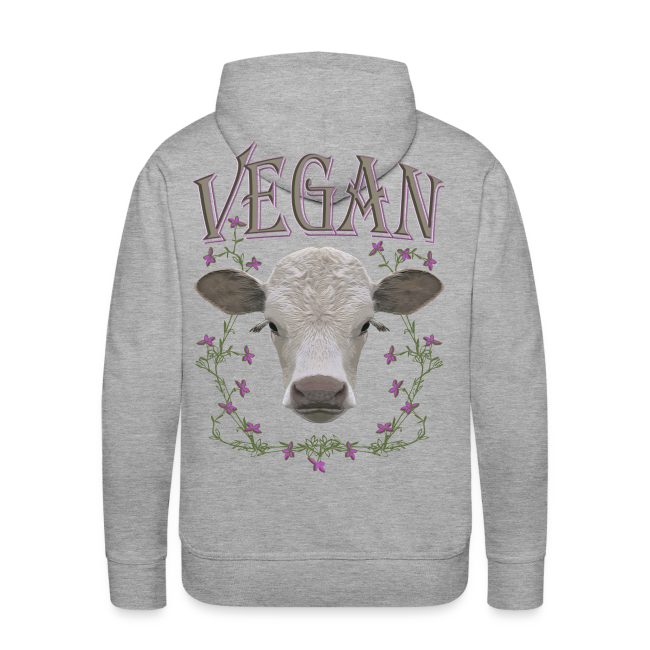 Vegan Kalb Milchkuh