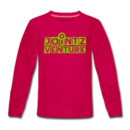 Langarmshirts ~ Teenager Premium Langarmshirt ~ Artikelnummer 101912092