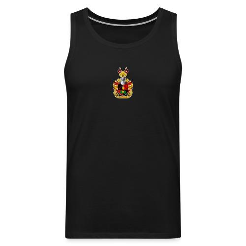 Tankshirt - Männer Premium Tank Top