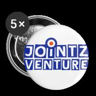 Buttons & Anstecker ~ Buttons klein 25 mm ~ Jointz Venture Button