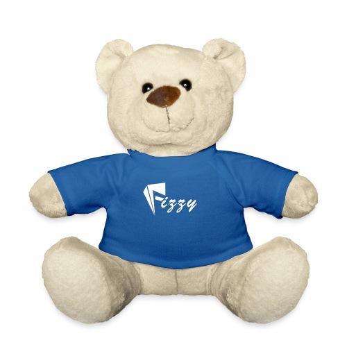 Fizzy Teddy - Teddy Bear