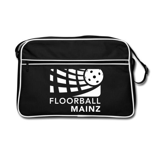 Studententasche - Retro Tasche