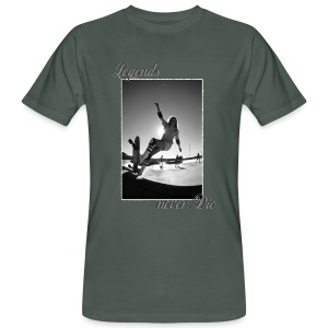 Männer Bio-T-Shirt