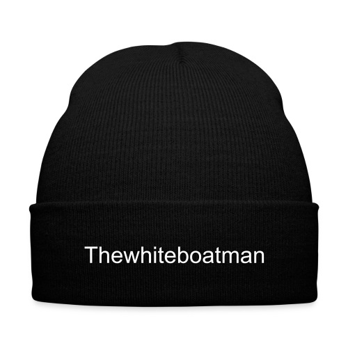 Boatman woolly hat - Winter Hat