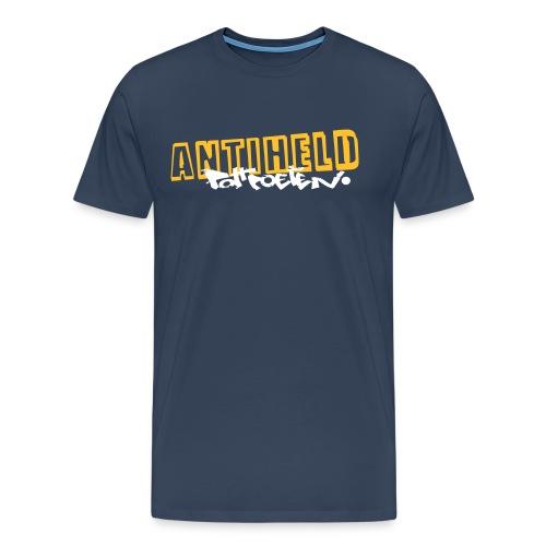 Antiheld - Männer Premium T-Shirt