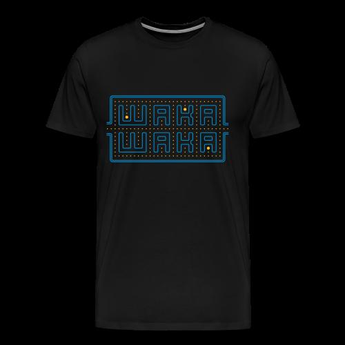 Waka Waka - Men's Premium T-Shirt