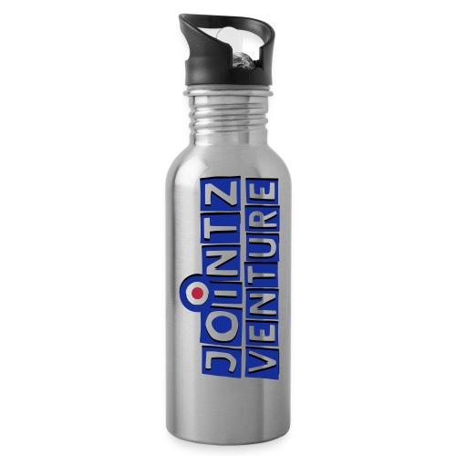 Jointz Venture Trinkflasche - Trinkflasche