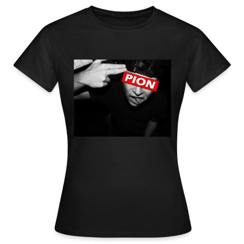 PION Shirt 2.0 / for Girls - Frauen T-Shirt