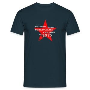 T-Shirt For the Workingclass Children (male) - Männer T-Shirt