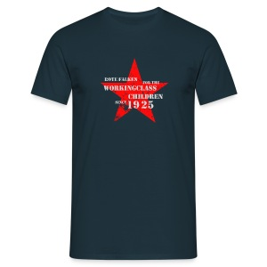 T-Shirt For the Workingclass Children (male) - Männer T-Shirt